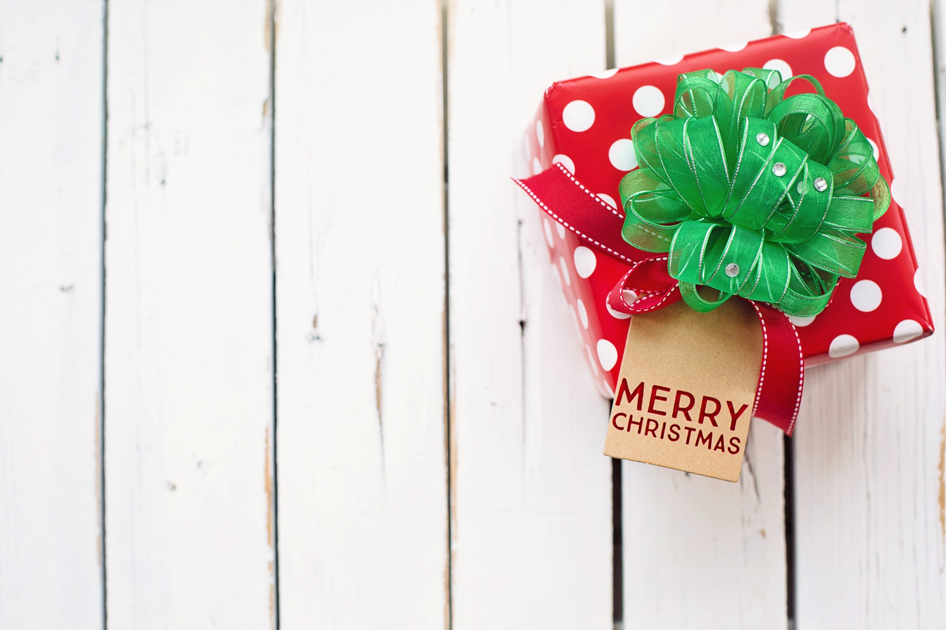 Christmas Gifts Toni Dore