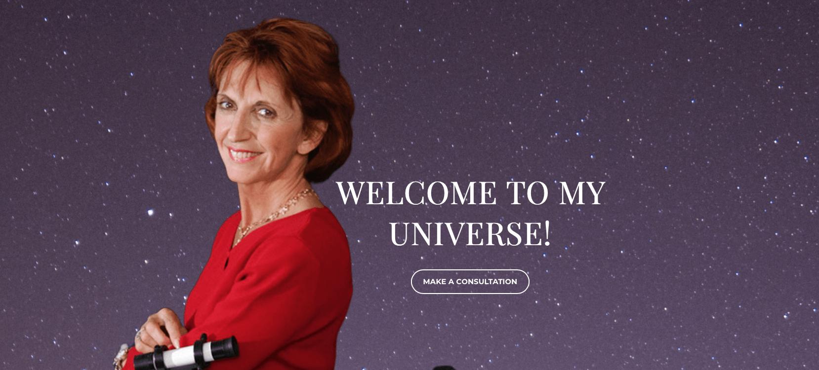 Astrology Toni Dore | International Astrologer