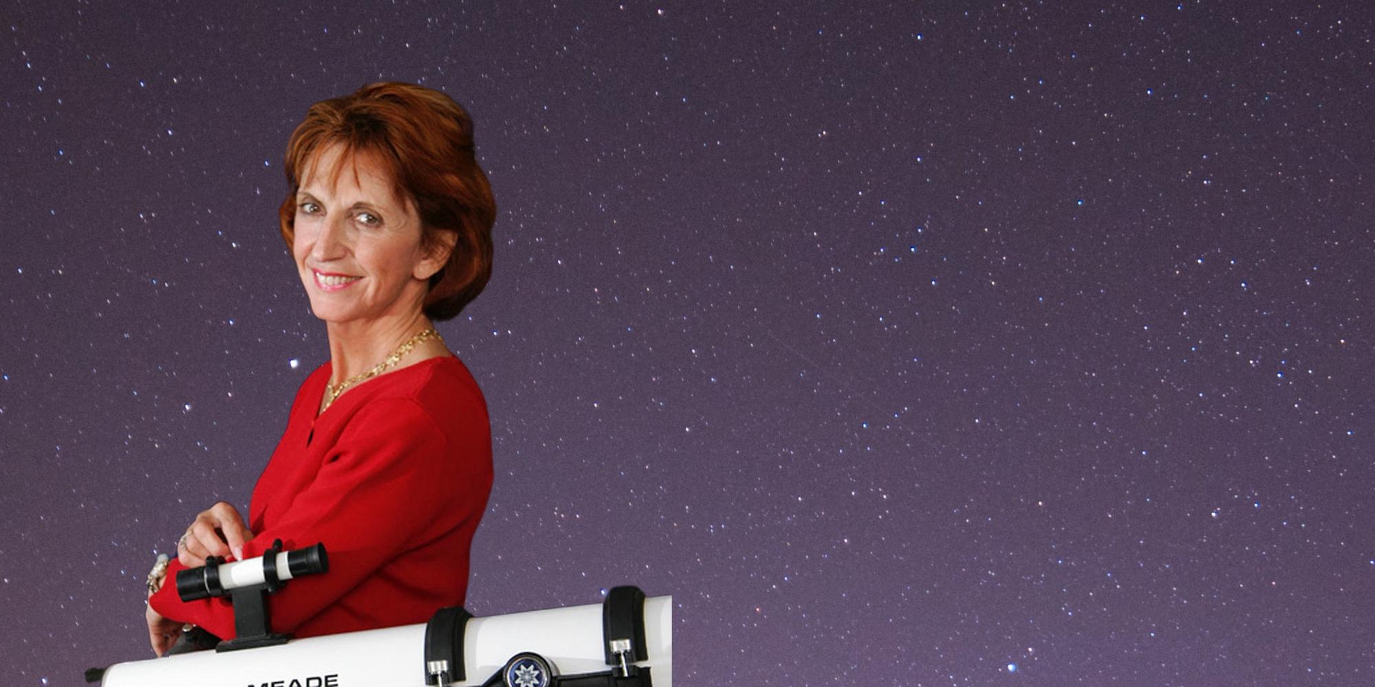 Toni Dore Astrologer